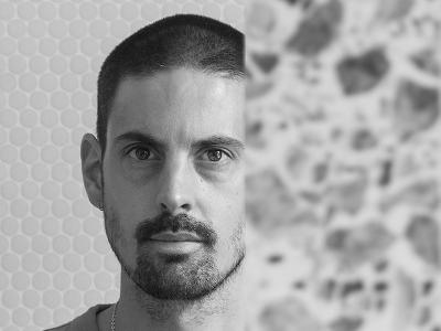Bertrand Fompeyrine - Artiste AMELIE paris