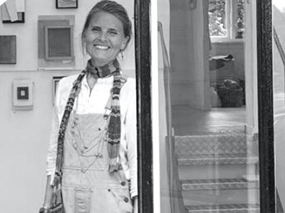 Sophie Klerk - Artiste AMELIE paris