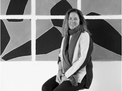 Sandi Gehring - Artiste AMELIE paris