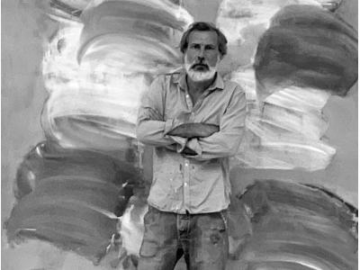 Renaud Gilles - Artiste AMELIE paris
