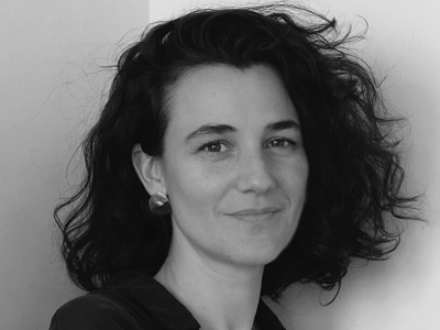 Cécile Laffonta - Artiste AMELIE paris