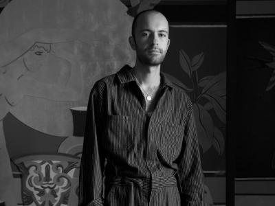 Victor Cadene - Artiste AMELIE paris