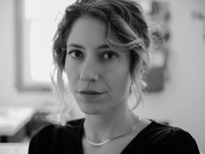 Krista Mezzadri - Artiste AMELIE paris