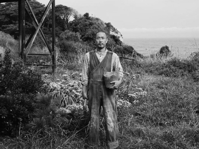 Kazunori Hamana - Artiste AMELIE paris