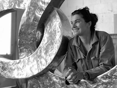 Victoire d'Harcourt - Artiste AMELIE paris