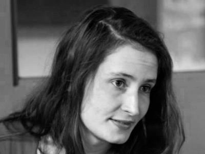 Julia Borderie - Artiste AMELIE paris