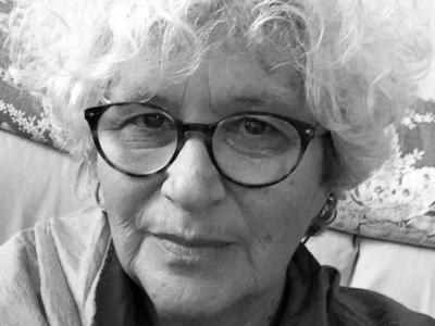 Agnès Courrault - Artiste AMELIE paris