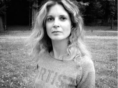 Sara Badr Schmidt - Artiste AMELIE paris