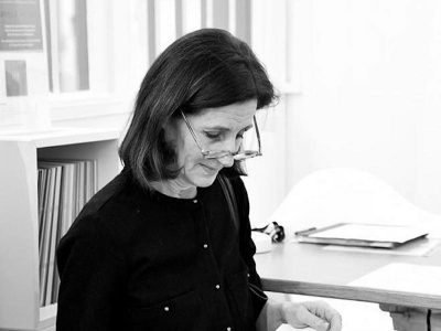 Elisabeth Raphaël - Artiste AMELIE paris