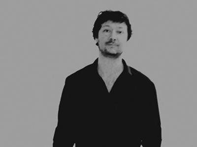 Christophe Dentin - Artiste AMELIE paris
