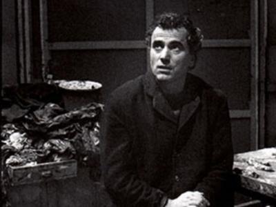 Bruno Dufourmantelle - Artiste AMELIE paris