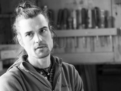 Matthias Scherzinger - Artiste AMELIE paris