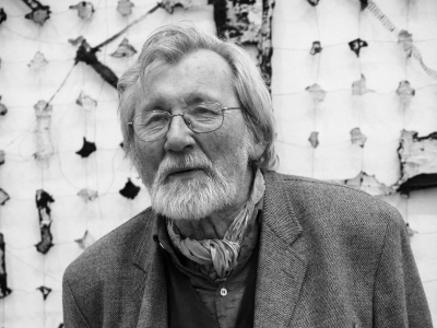 Edward Baran - Artiste AMELIE paris