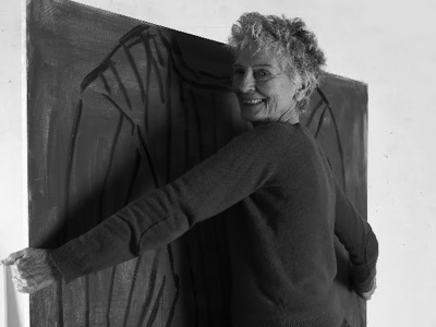 Marie-Claude Bugeaud - Artiste AMELIE paris