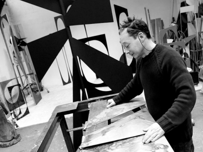 Sébastien Kito - Artiste AMELIE paris