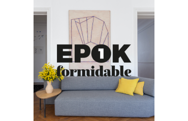 Amelie x Epok Formidable