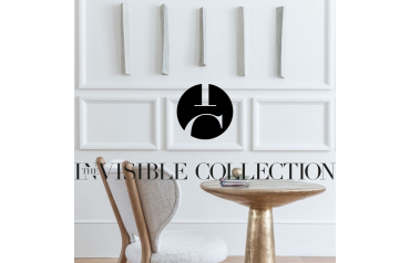 Amelie x The Invisible Collection