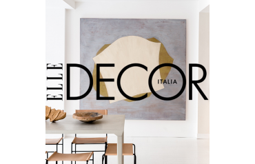 Elle Decor Italie - Octobre 2019