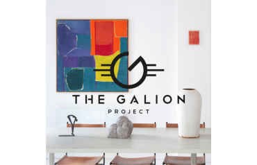 Amelie x The Galion Project