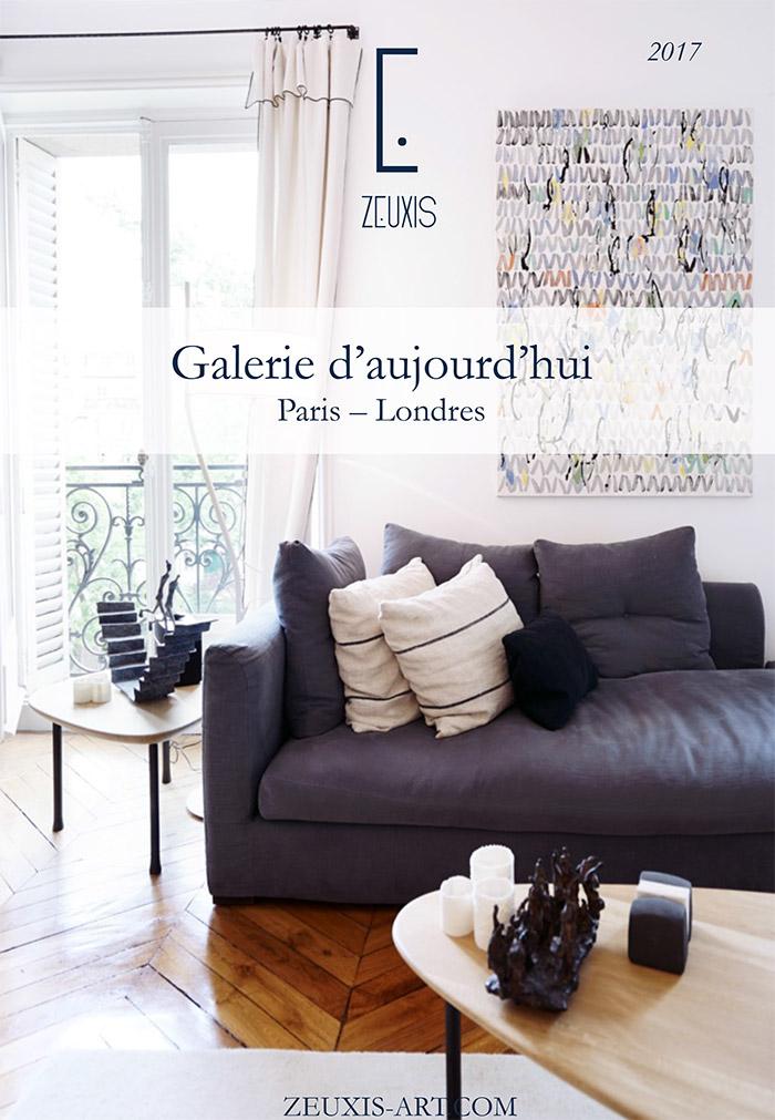 Catalogue 2017 - Zeuxis
